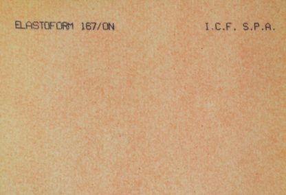ELASTOFORM 167ON