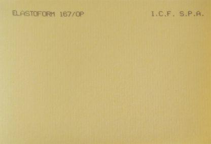 ELASTOFORM 167OP